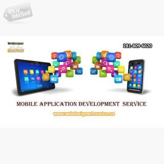 Mobile app development houston (Texas ) Houston