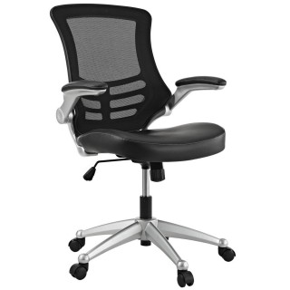 Modway Furniture EEI-210-BLK Attainment Office Chair, Black