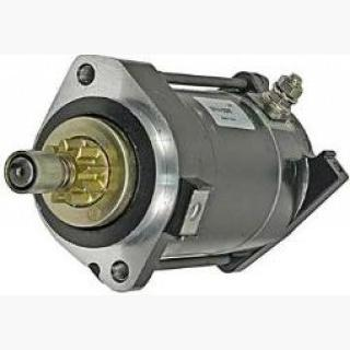 NEW 12V 9T STARTER MOTOR FITS YAMAHA OUTBOARD LX250TXR P200TLR S225TUR 61A818000