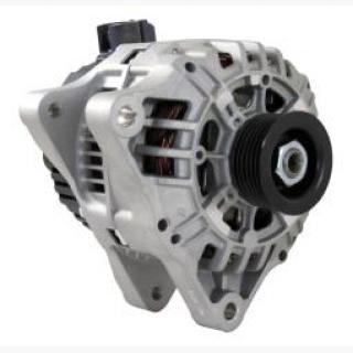 NEW ALTERNATOR FIT EUROPE MODEL PEUGEOT 206 1.1 1.4 1.6 2.0 57055C 57057A 5705AZ