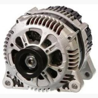 NEW ALTERNATOR FITS EUROPEAN PEUGEOT 206 306 307 406 607 806 A3TB0891B 57054Y