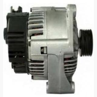 NEW ALTERNATOR FITS PEUGEOT 106 99-03 MAN1167  Contact me   Contact me   Contact me