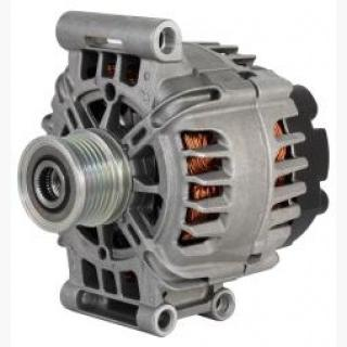 NEW OEM ALTERNATOR FITS EUROPEAN MODEL PEUGEOT 207 1400 8FS 07-12 439617 440174