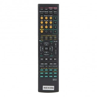 NEW REMOTE RAV315 For YAMAHA Home Audio RAV311 WK22730 WK22730EU HTR-6050
