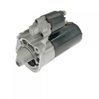 NEW STARTER FITS EUROPEAN MODEL PEUGEOT BOXER 2.8L 2002-ON  Contact me  5802 AQ