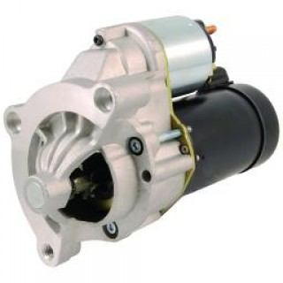 NEW STARTER MOTOR FITS EUROPEAN MODEL PEUGEOT 206 CC SW 307 CC 407 SW  Contact me