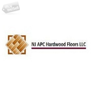 NJ APC Hardwood Floors LLC - Wood Laminate & Tile Flooring Orange