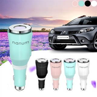 Nanum Air Humidifier Essential Oil Diffuser Air Refresher USB Car Aroma Diffuser