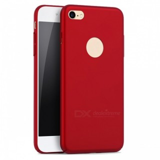 Naxtop Ultra-thin PC Hard Protective Back Case for IPHONE 8 / IPHONE 7 - Red Sverige