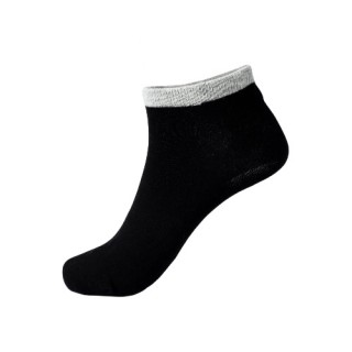 New Fashion Men Socks Contrast Breathable Sports Socks Casual Ankle Socks Short Boat Socks