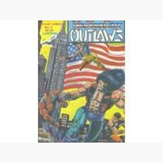 New York City Outlaws #3 FN ; Outlaw Com