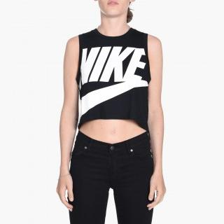 Nike - Essential Cropped Tank