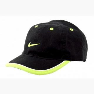 Nike Boy s 2505 Embroidered Logo Adjustable Baseball Cap