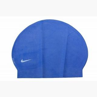 Nike Solid Latex Swim Cap x28 One Size Fits Most x29