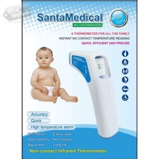 Non-Contact Infrared Thermometer (California ) Los Angeles