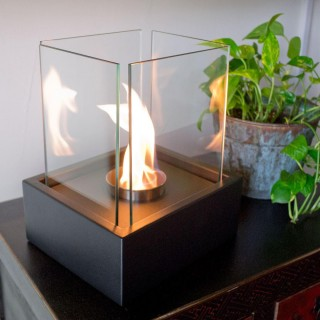 Nu-Flame NF-T2LAA LAMPADA table Top Ethanol Fireplace