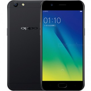 OPPO A57 5.2 Inch Android 6.0 Octa-Core Smartphone 4G with Phone RAM 3GB, ROM 32GB