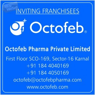 Octofeb Pharma Private Limited | Medicare News