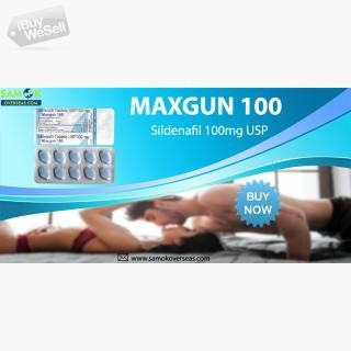 Order Cheap Maxgun 100 (Alabama ) Mobile