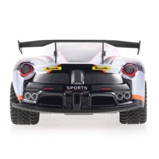 Original WLtoys L209 2.4GHz 2WD 1/10 35KM/H Brushed Electric RTR Flat Sports Vehicle RC Car