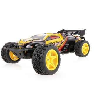 Original WLtoys L229 2.4GHz 2WD 1/10 30KM/H Brushed Electric RTR RC Racing Car