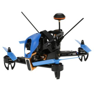 Original Walkera F210 3D Edition 5.8G FPV Racing Drone RTF