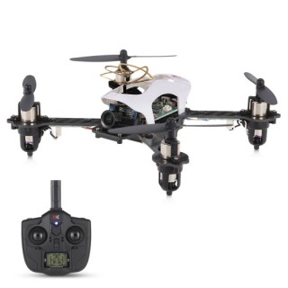 Original XK X130-T 5.8G FPV 3D/6G Mode Racing Drone with HD Camera 2.4G 4CH Carbon Fiber Frame RTF M