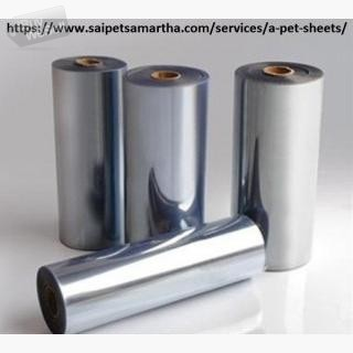 PET Sheet Manufacturer