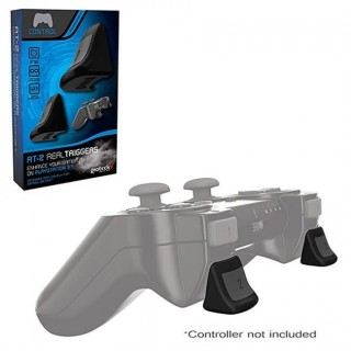 PS3 Real Triggers (RT2PS3-23-M2)