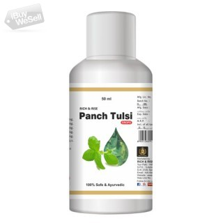 Panch Tulsi Oil