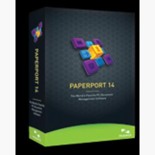 PaperPort  14 - Download