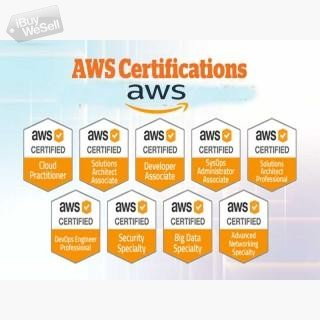 Pass Amazon AWS Certification -3days