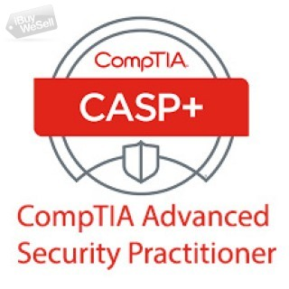 Pass CASP Certification in 3days