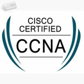 Pass Cisco CCNA Exam in 3days