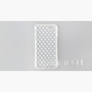 Plastic Protective Back Case for iPhone 6s Plus / iPhone 6 Plus