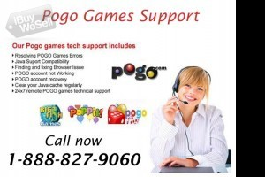 Pogo Games Support Number 1-888-827-9060 (California ) Costa Mesa