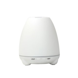 Portable 100ml Essential Oil Aroma Diffuser Cool Mist Maker Ultrasonic Humidifier Purifier Air Aroma