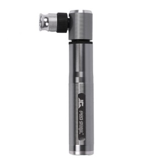 Portable Mini Aluminium Alloy Bicycle Pump Inflator