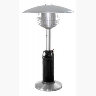 PrimeGlo HLDS032-BSS Tabletop Propane Patio Heater