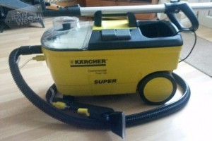 Prochem professional carpet cleaning machine for free