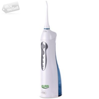 Professional Rechargeable Oral Irrigator Water Flosser