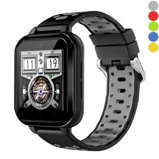 Q1 Pro IP67 MTK6737 Quad-core 1GB 8GB WiFi Heart Rate Android 6.0 4G Smart Watch
