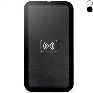 QI Wireless Charging Transmitter Wireless Charger Pad for iPhone X / 8 / 8 Plus