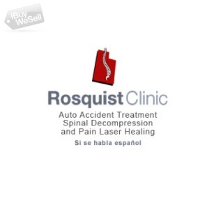 ROSQUIST DOT CLINIC