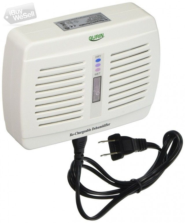 Renewable Wireless Dehumidifier (California ) Los Angeles