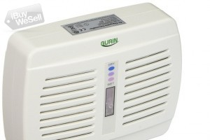Renewable Wireless Dehumidifier