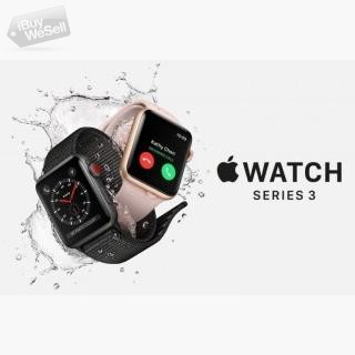 Reviews on Apple Watch Series 3Gray (Illinois ) Chicago