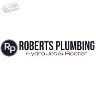 Roberts Plumbing Hydro Jet and Rooter
