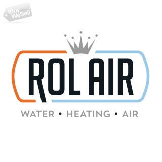 Rol Air Plumbing & Heating