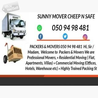 SUNNY MOVER Port Macquarie